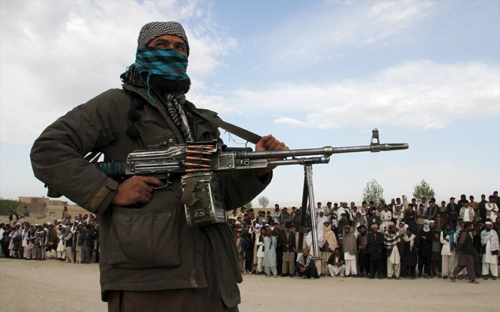 Αφγανιστάν