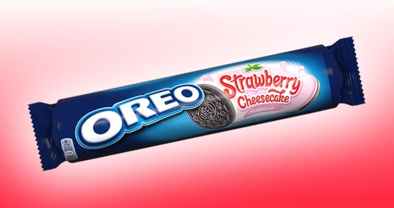 Μπισκότα Oreo