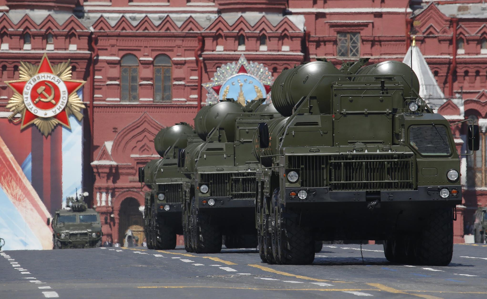 Ρωσία - TASS
